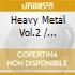 HEAVY METAL VOL.2