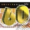 GOLDEN '60S  (BOX 3CD)