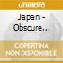 Japan - Obscure Alternatives