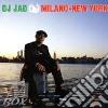 MILANO - NEW YORK ( + 4 BRANI)