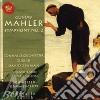 MAHLER - SINFONIA N.2