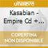 EMPIRE (CD + DVD LIMITED EDITION)