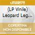 (LP VINILE) LP - LEOPARD LEG TITS     - LEOPARD LEG TITS