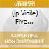 (LP VINILE) FIVE DISCIPLES IV