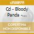 CD - BLOODY PANDA - PHEROMONE