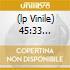 (LP VINILE) 45:33 REMIXES BY RILEY REINHOLD / TRUS'M