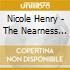Nicole Henry - The Nearness Of You