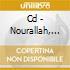 CD - NOURALLAH, FARIS - NEAR THE SUN