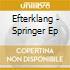 Efterklang - Springer Ep