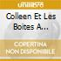 Colleen Et Les Boites A Musique - Colleen Et Les Boites A Musique
