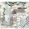 Volcano! - Paperwork
