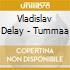 Vladislav Delay - Tummaa