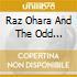RAZ OHARA & THE ODD ORCHESTRA VOL.2