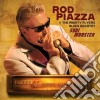 Rod Piazza And The Mighty Flyers Blues Quartet - Soul Monster