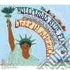 Hollywood Blue Flames - Deep In America