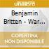 Masur/Brewer/Griffey/Lpo - Britten: War Requiem