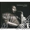 Sherman Irby Quartet - Live At The Otto Club