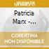 Patricia Marx - Patricia Marx