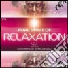 CD - VARIOUS ARTISTS - PURE SPIRIT OF RELAXATION VOL.2