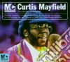 Curtis Mayfield - The Essential