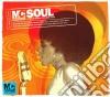 MASTERCUTS: SOUL/3CDx1