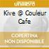 KIVE @ COULEUR CAFE
