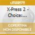 X-PRESS 2/CHOICE by Azuli