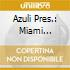 AZULI PRES.: MIAMI 2006/2CD