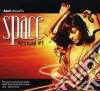 AZULI pres.:SPACE-ANNUAL #1/2CD