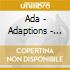 ADAPTATIONS - MIXTAPE 1