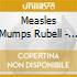Measles Mumps Rubell - Fantastic Success