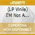 (LP VINILE) LP - I M NOT A GUN        - OUR LIVES ON WEDNESDAYS