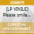 (LP VINILE) Please smile my noise bleed