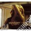 CD - STYROFOAM - NOTHING'S LOST