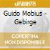 Guido Mobius - Gebirge