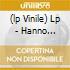 (LP VINILE) LP - HANNO LEICHTMANN     - NUIT DU PLOMB
