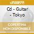 CD - GUITAR - TOKYO