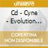 CD - CYNE - EVOLUTION FIGHT