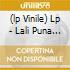(LP VINILE) LP - LALI PUNA            - FAKING THE BOOKS