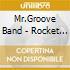 Mr.Groove Band - Rocket 88 Trib.Ike Turner
