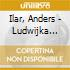 CD - ILAR, ANDERS         - LUDWIJKA - EXTENDED VISIT