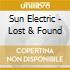 Sun Electric - Lost & Found