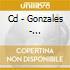 CD - GONZALES - ENTERTAINIST