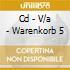 CD - V/A - WARENKORB 5