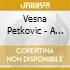 CD - PETKOVIC, VESNA - A NEW ONE