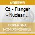 CD - FLANGER - NUCLEAR JAZZ:TEMPLATES/MIDNIGHT SOUND