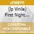 (LP VINILE) FIRST NIGHT FOREVER