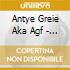 Antye Greie Aka Agf - Einzelkampfer