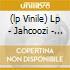 (LP VINILE) LP - JAHCOOZI             - BLACK BARBIE EP