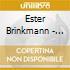 Ester Brinkmann - Der Ubersetzer - Il Traduttore